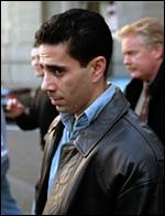 Canzano Mob Investigation (K.Parks, R.Oldenburg) 47316-97